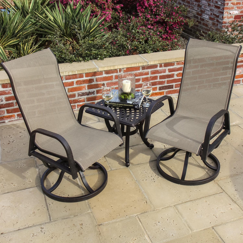 patio furniture bistro sets photo - 6