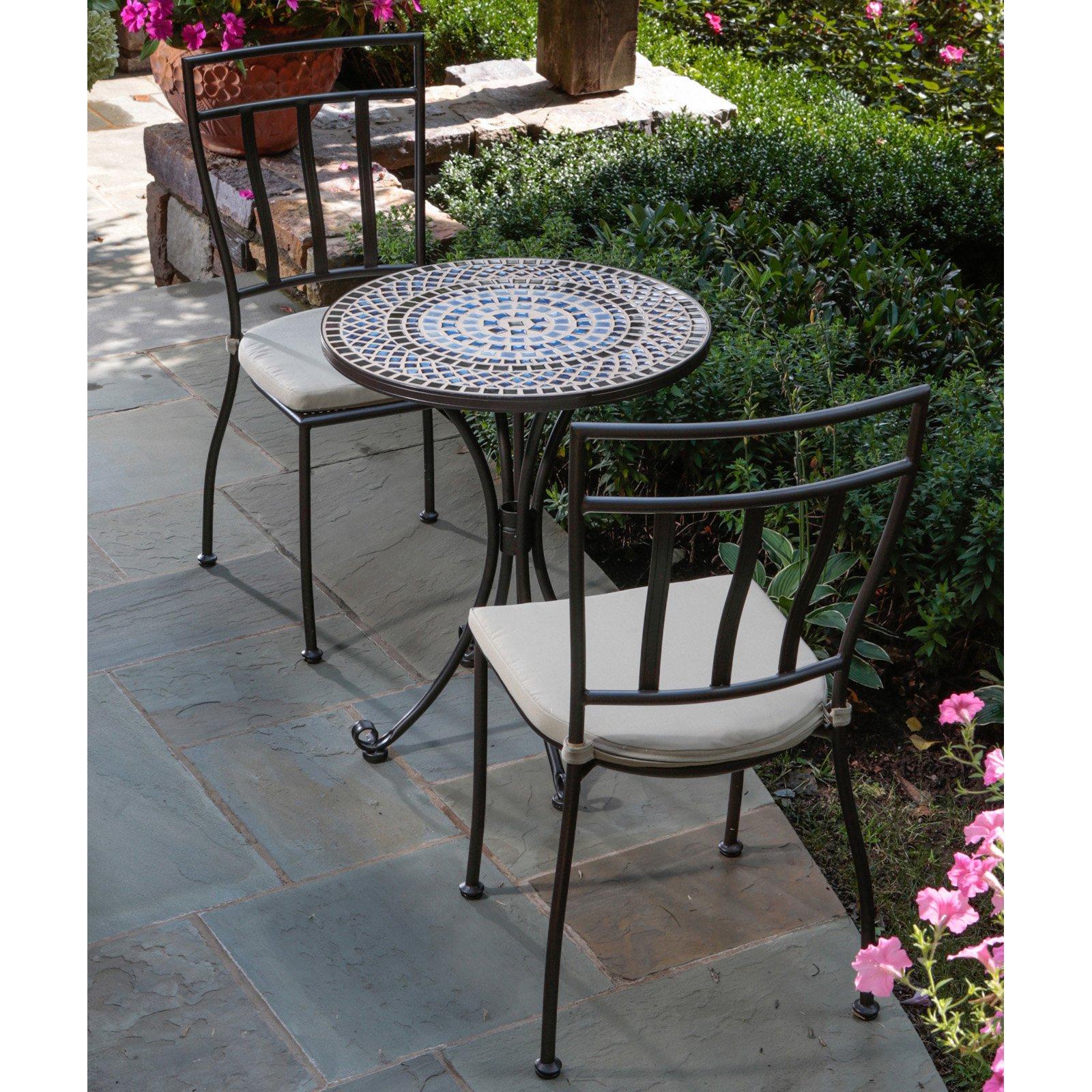 patio furniture bistro sets photo - 7