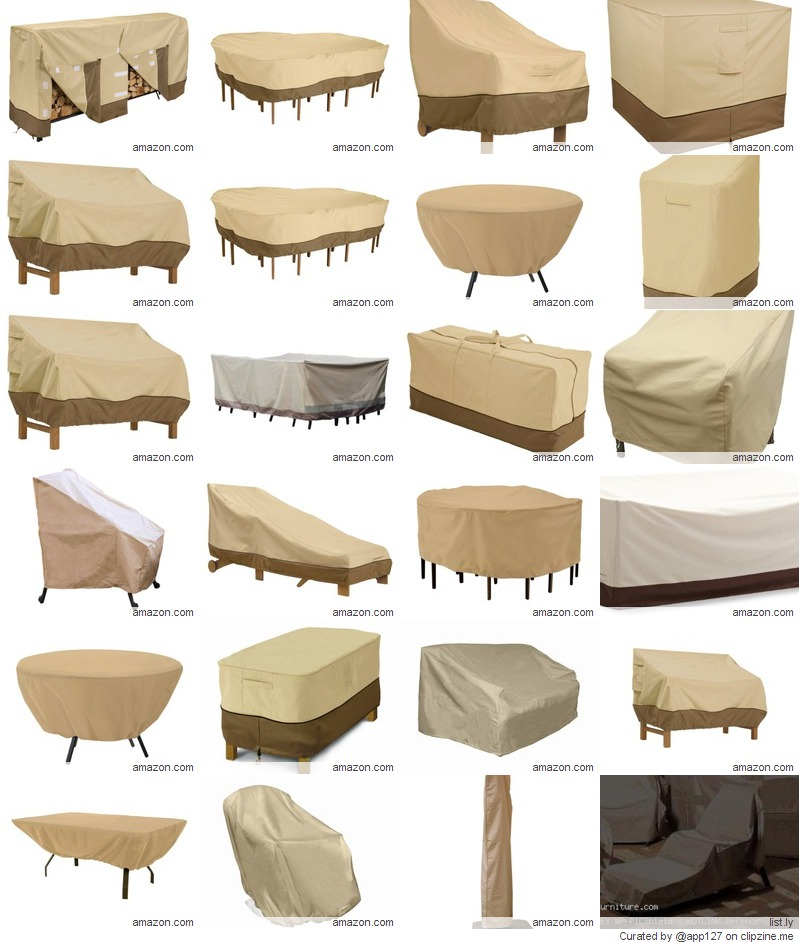 patio furniture covers photo - 10