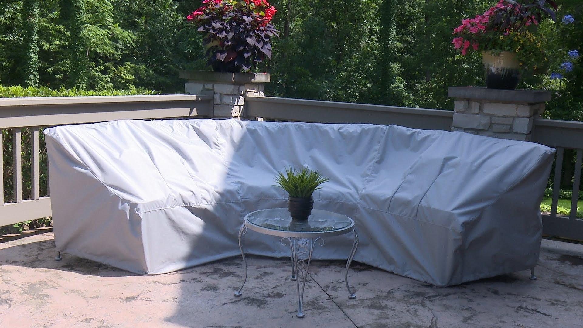 patio furniture covers photo - 3