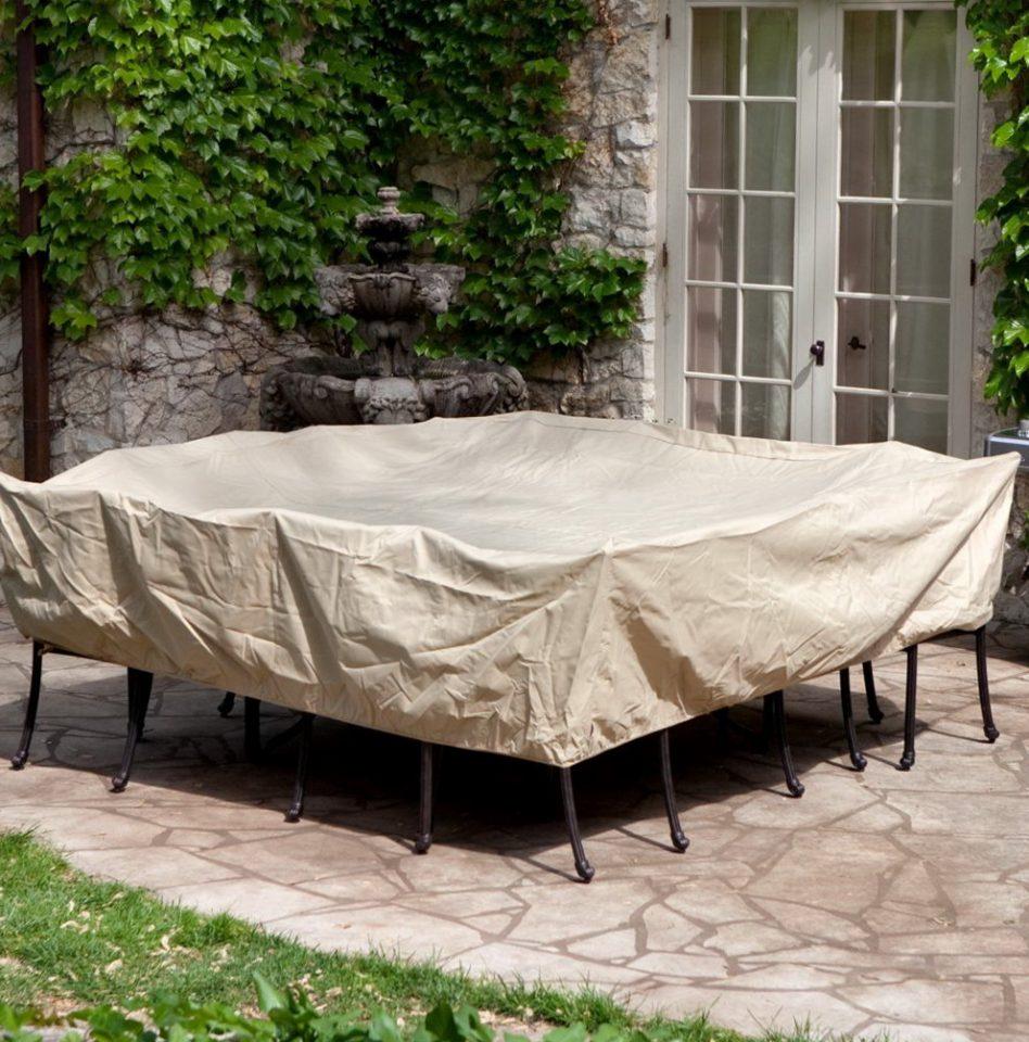 patio furniture covers photo - 7