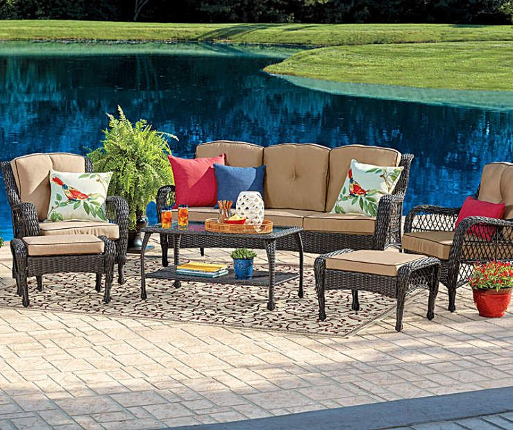 patio furniture for less photo - 8