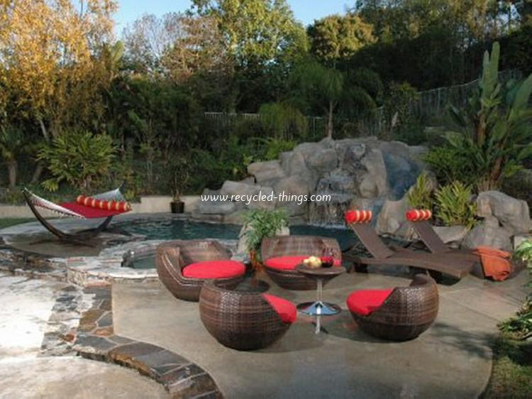 patio furniture ideas photo - 10