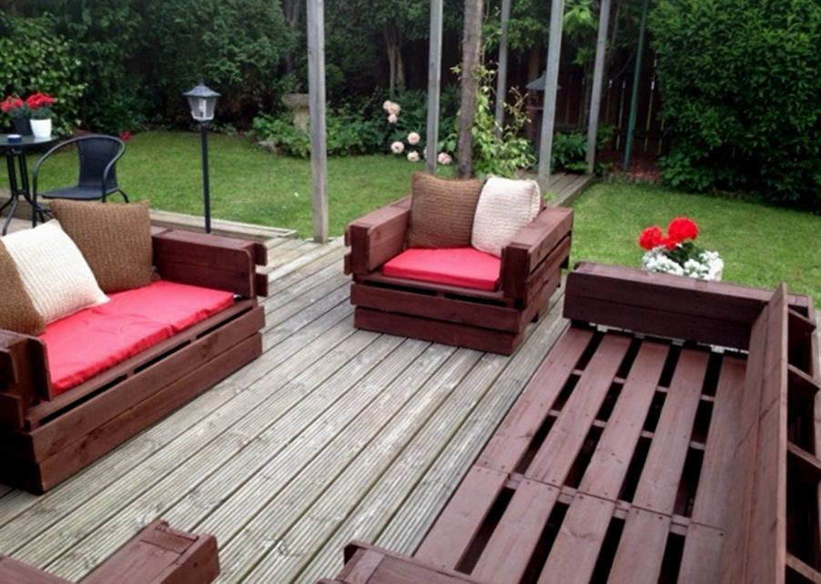 patio furniture ideas photo - 4