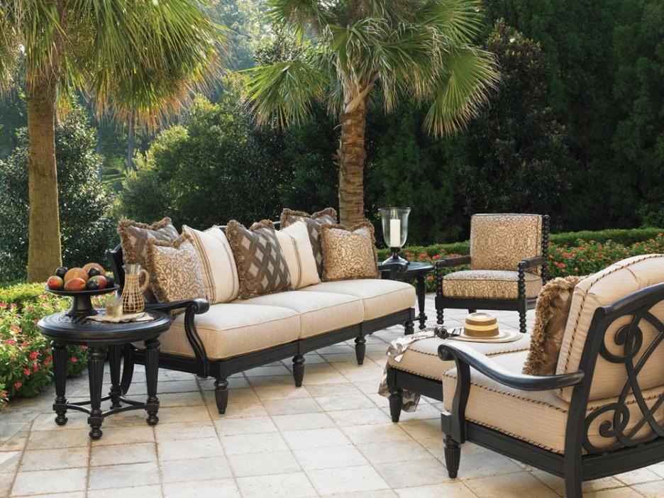 patio furniture ideas photo - 5