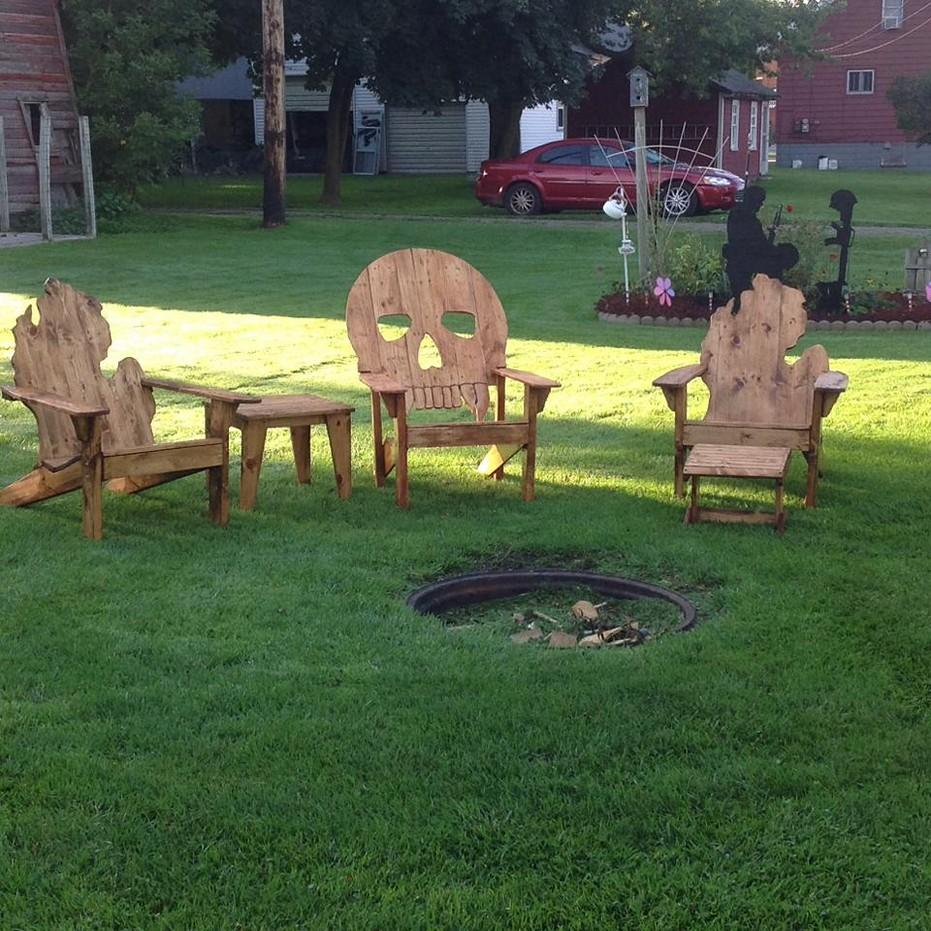 patio furniture ideas photo - 6