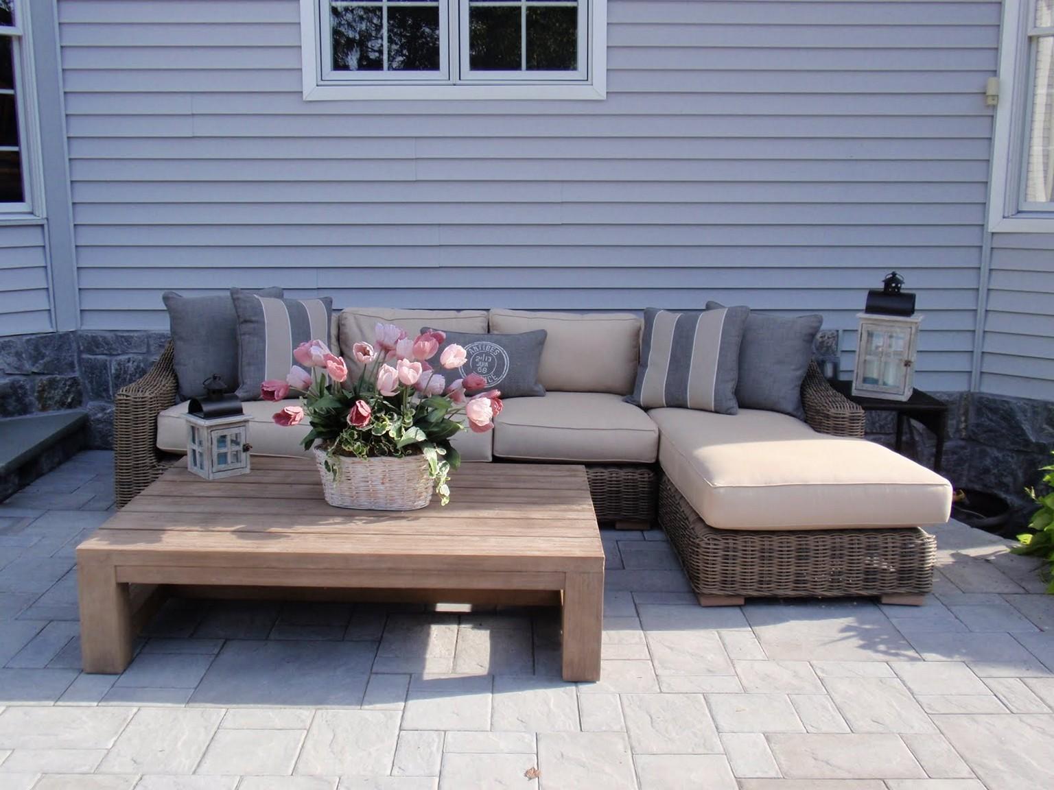 patio furniture ideas photo - 7