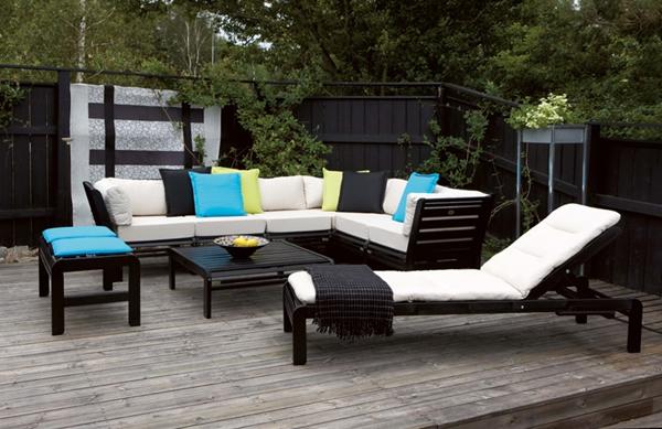 patio furniture ideas photo - 8