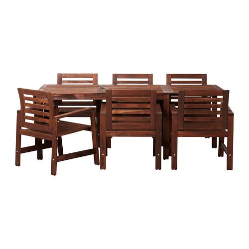 patio furniture ikea photo - 1
