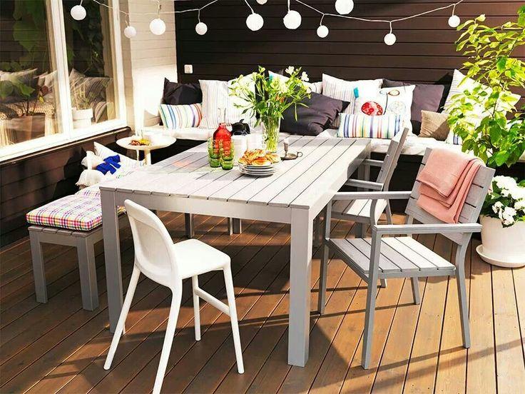 patio furniture ikea photo - 6