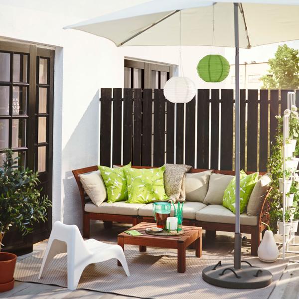 patio furniture ikea photo - 8