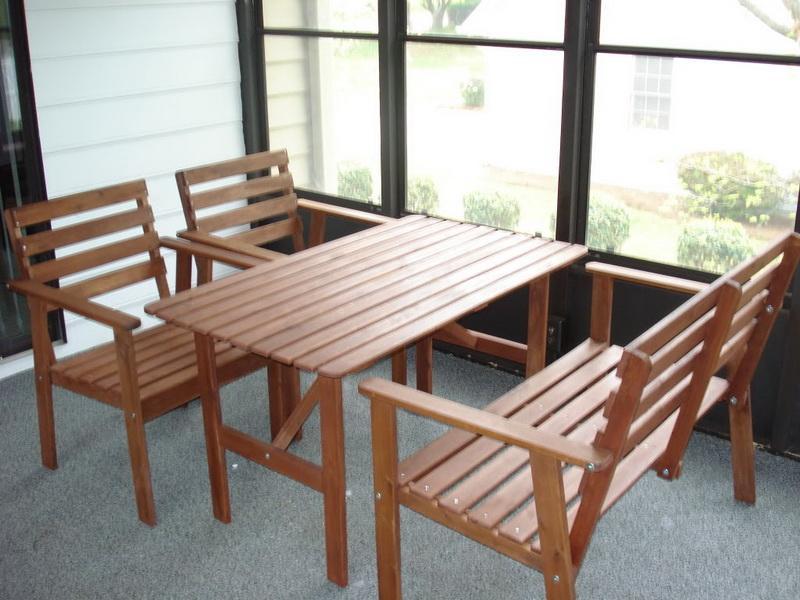 patio furniture ikea photo - 9