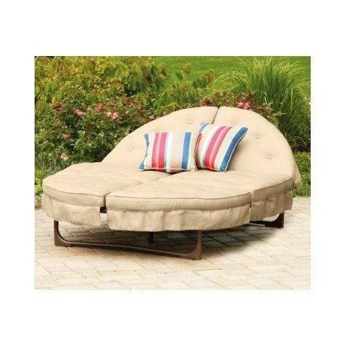 patio furniture lounge bed photo - 10