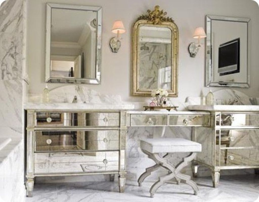 Pier 1 Mirrored Bedroom Furniture