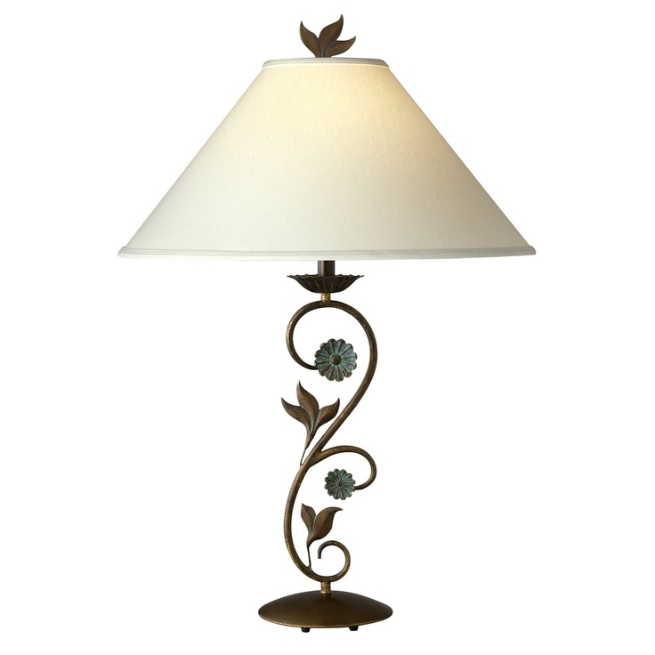 pretty bedroom lamp shades photo - 2