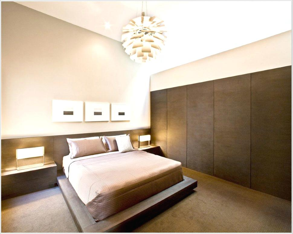 proper bedroom lamp height photo - 10
