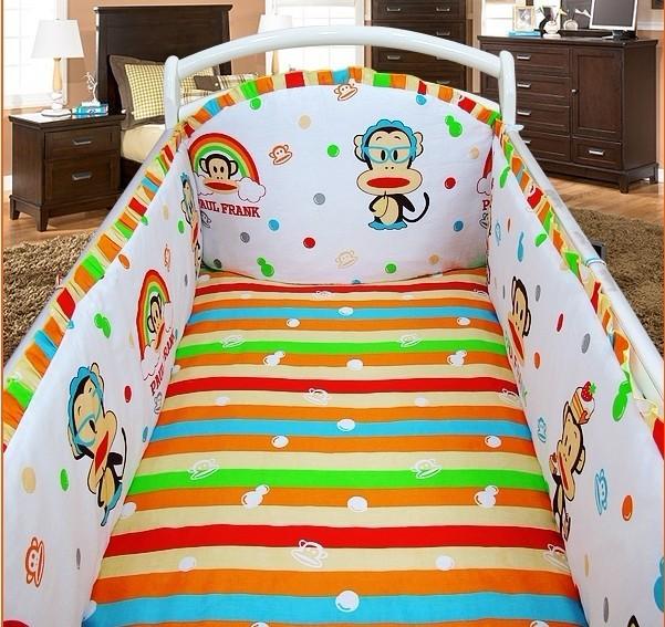 rainbow fish bedding for crib photo - 9