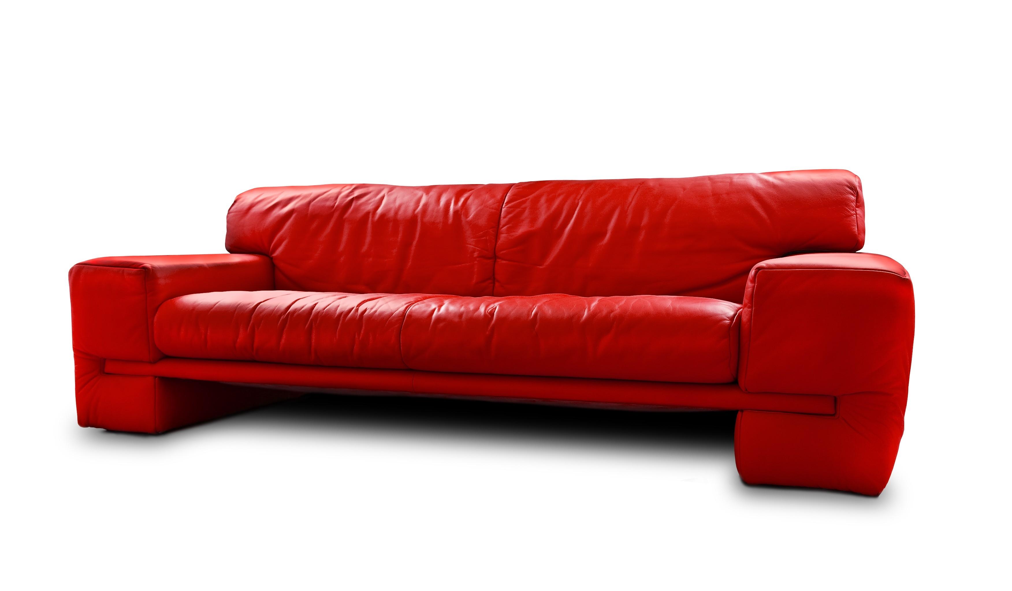 Good Red Sectional Sleeper Sofa Photo   5