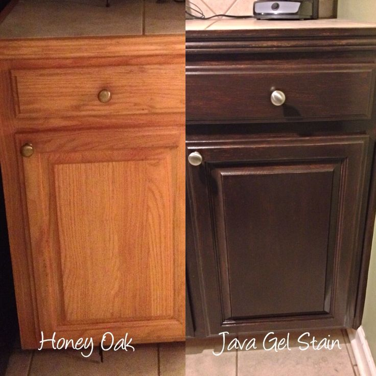 refinishing kitchen cabinets with gel stain refinishing kitchen cabinets gel stain hawk 9214