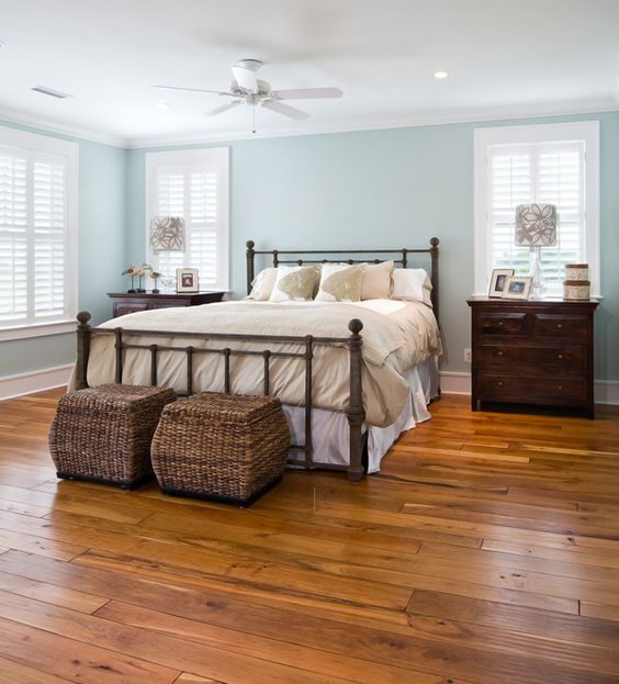 relaxing wall paint colors photo - 6