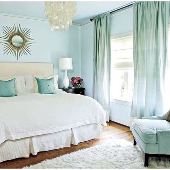 relaxing wall paint colors photo - 9