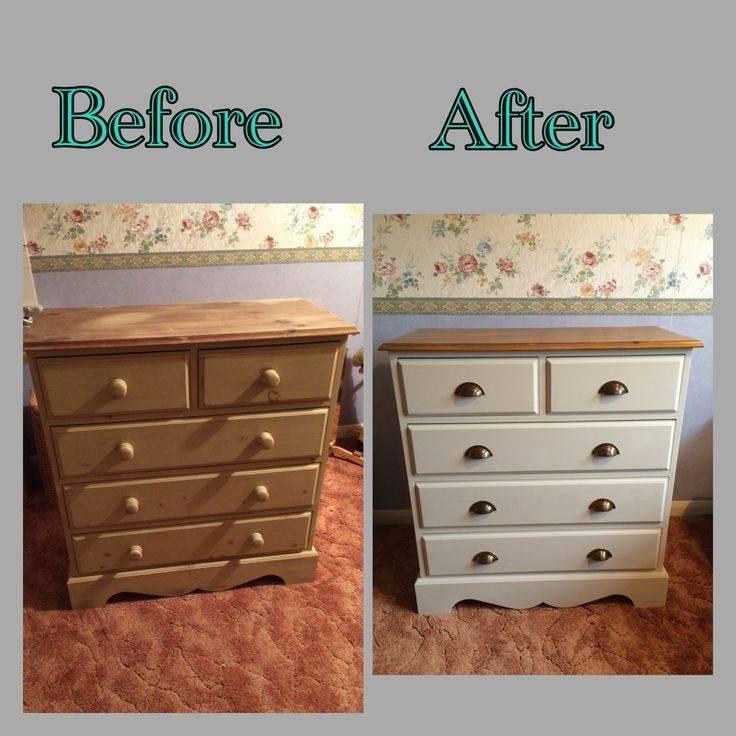 repainting bedroom furniture ideas photo - 1