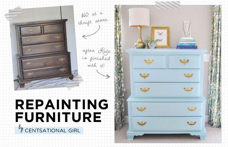 repainting bedroom furniture ideas photo - 4