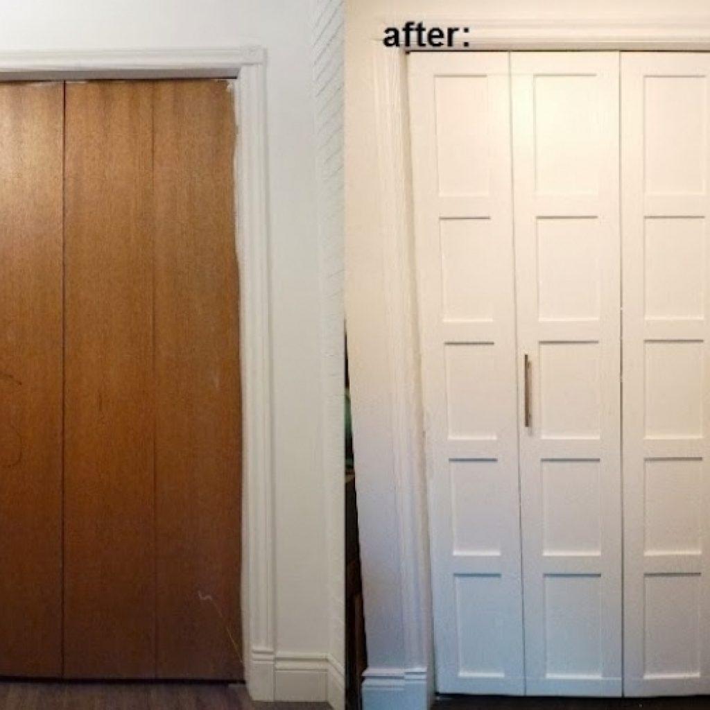 replacing interior sliding doors photo - 10