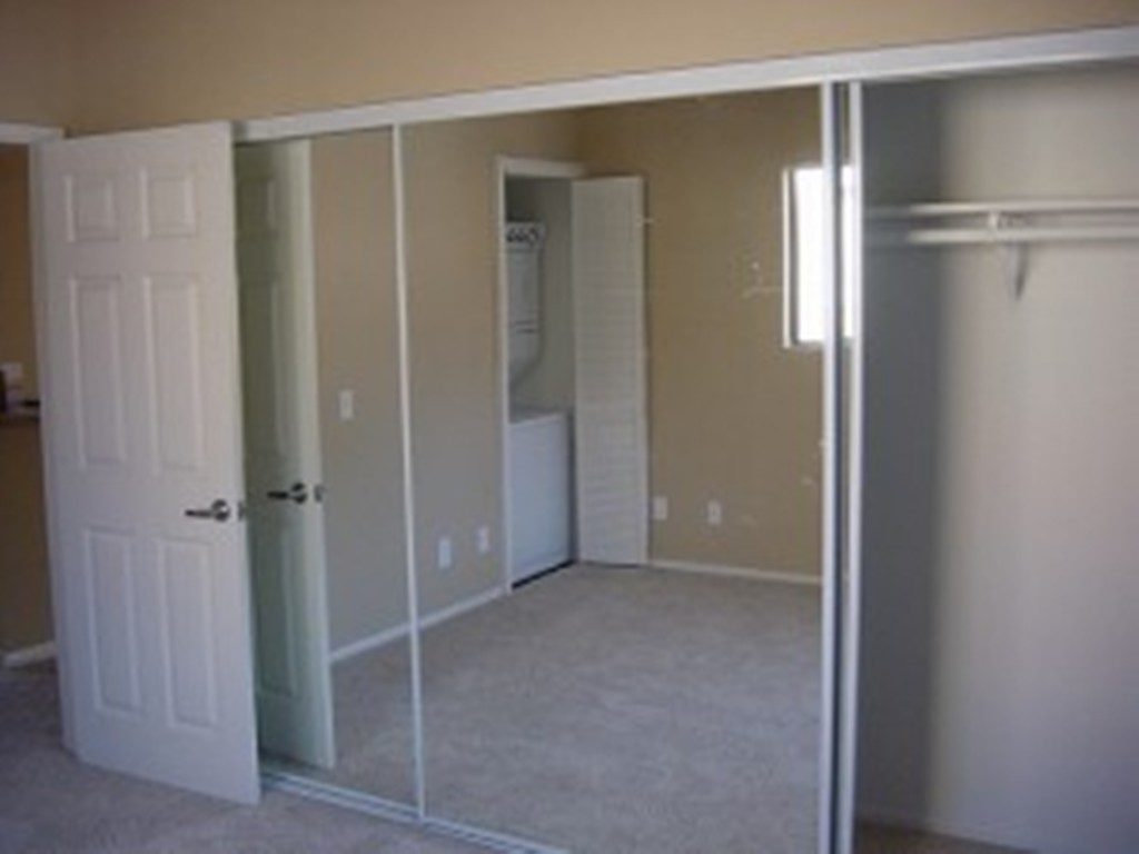 replacing interior sliding doors photo - 4