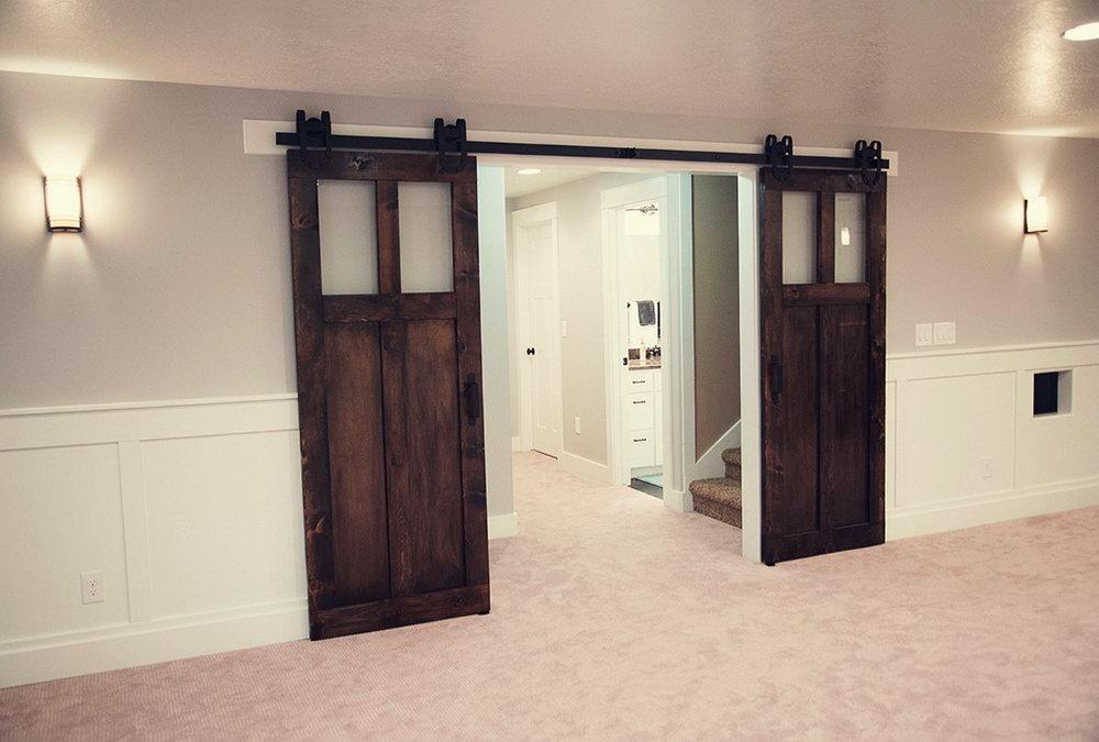 replacing interior sliding doors photo - 9