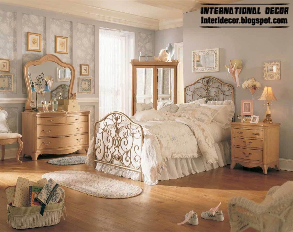 retro bedroom furniture ideas photo - 10