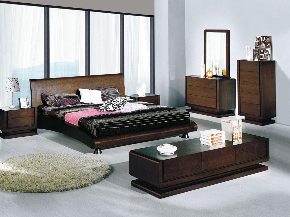 retro bedroom furniture ideas photo - 3