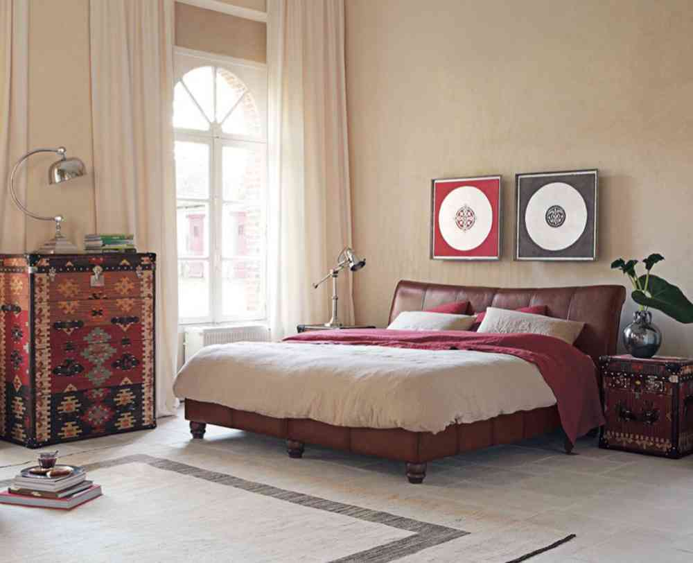 retro bedroom furniture ideas photo - 6
