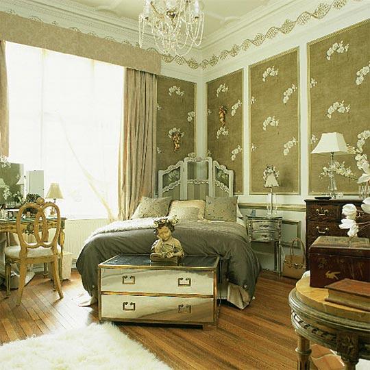 retro bedroom furniture ideas photo - 8