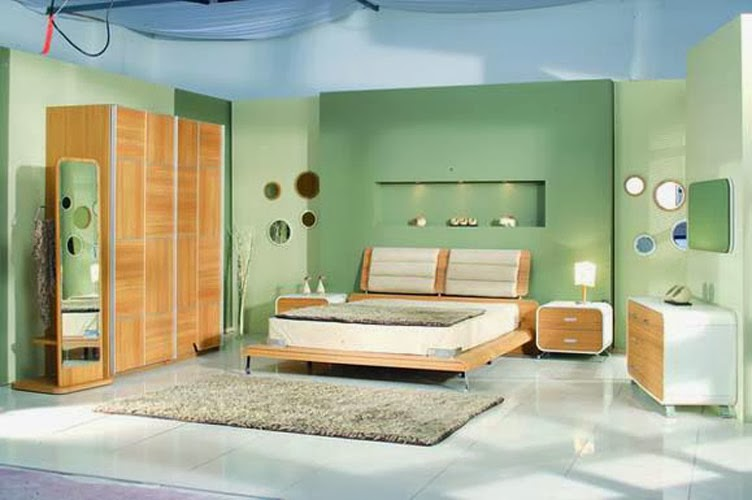 retro bedroom furniture ideas photo - 9