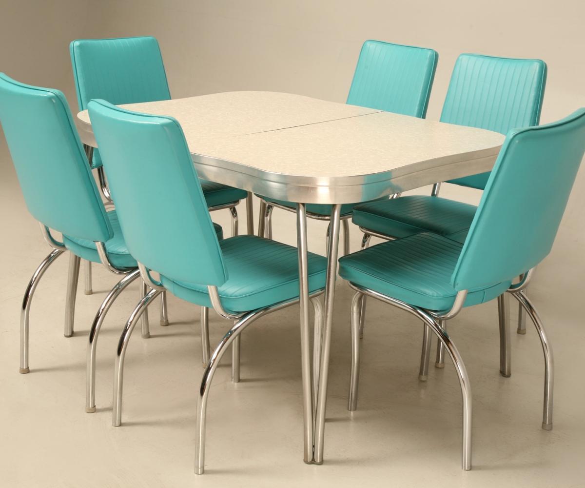 Retro kitchen chair replacement seats | Hawk Haven
