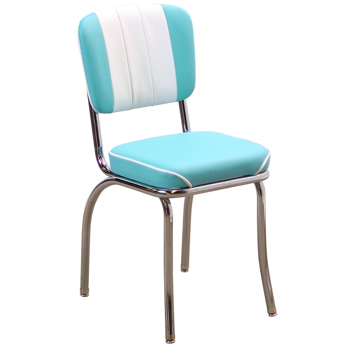 retro kitchen chairs photo - 2