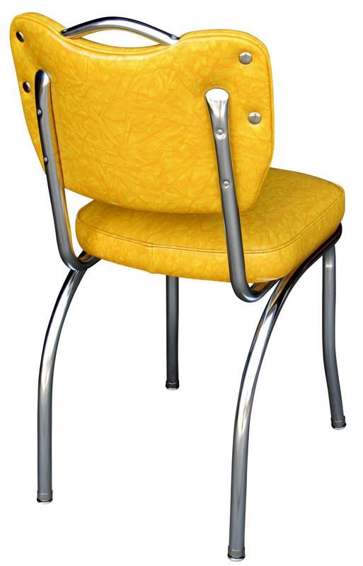 retro kitchen chairs photo - 4