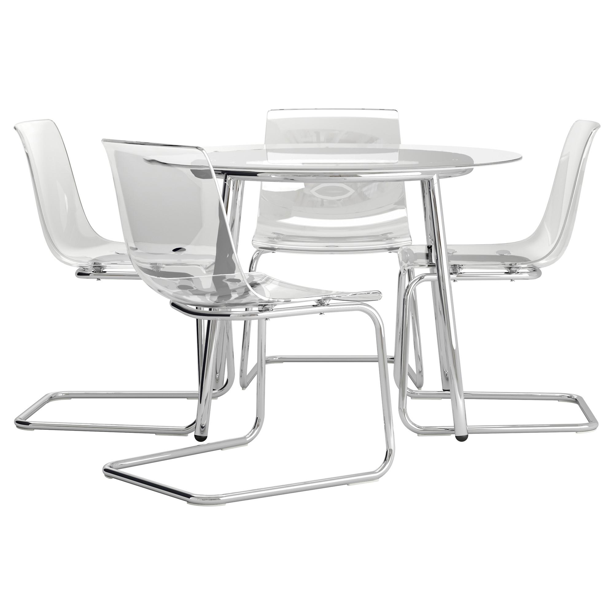 retro kitchen chairs black photo - 1
