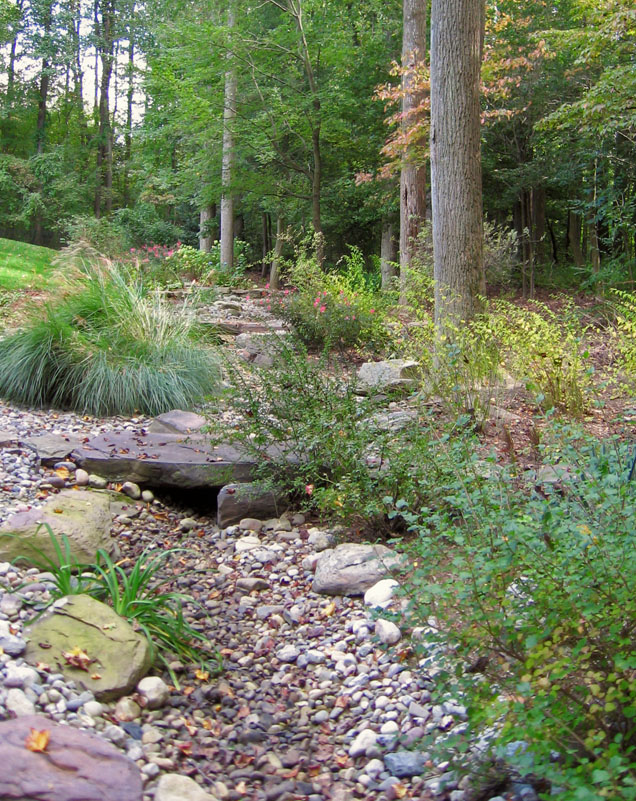 river rock gardens pictures photo - 3