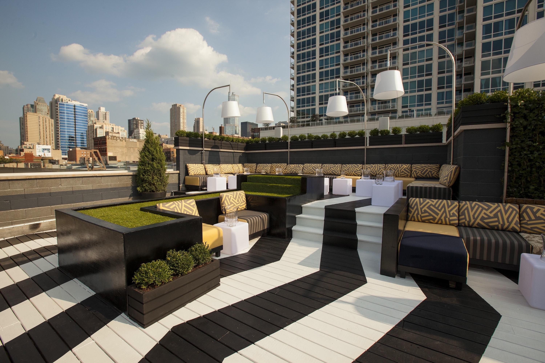 rooftop gardens bar photo - 3