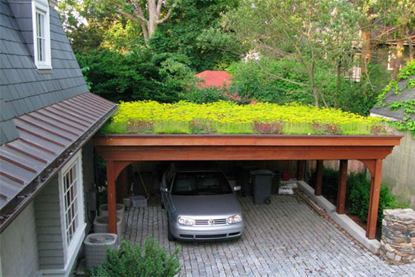 rooftop gardens ideas photo - 3