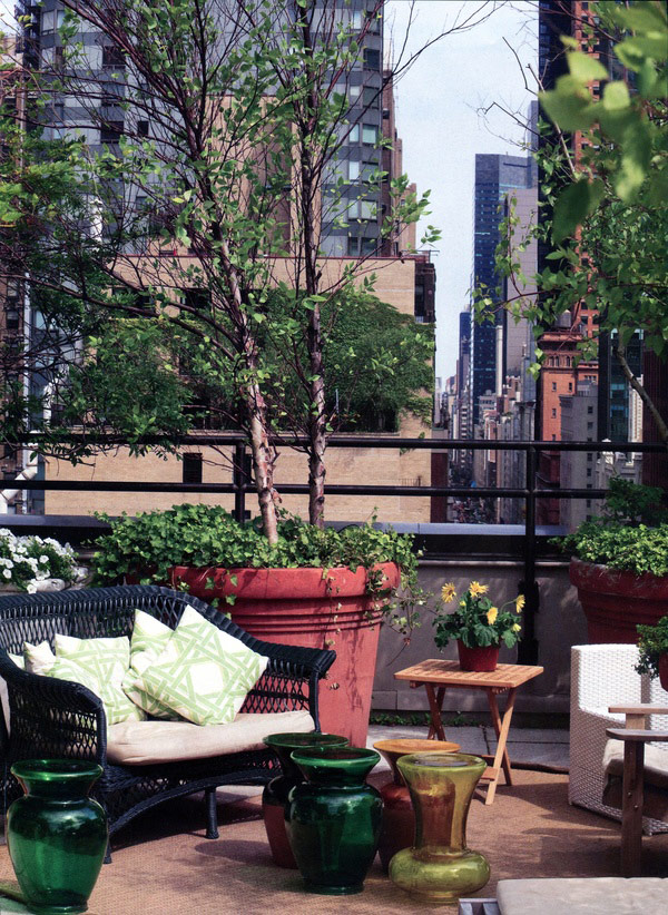 rooftop gardens ideas photo - 4