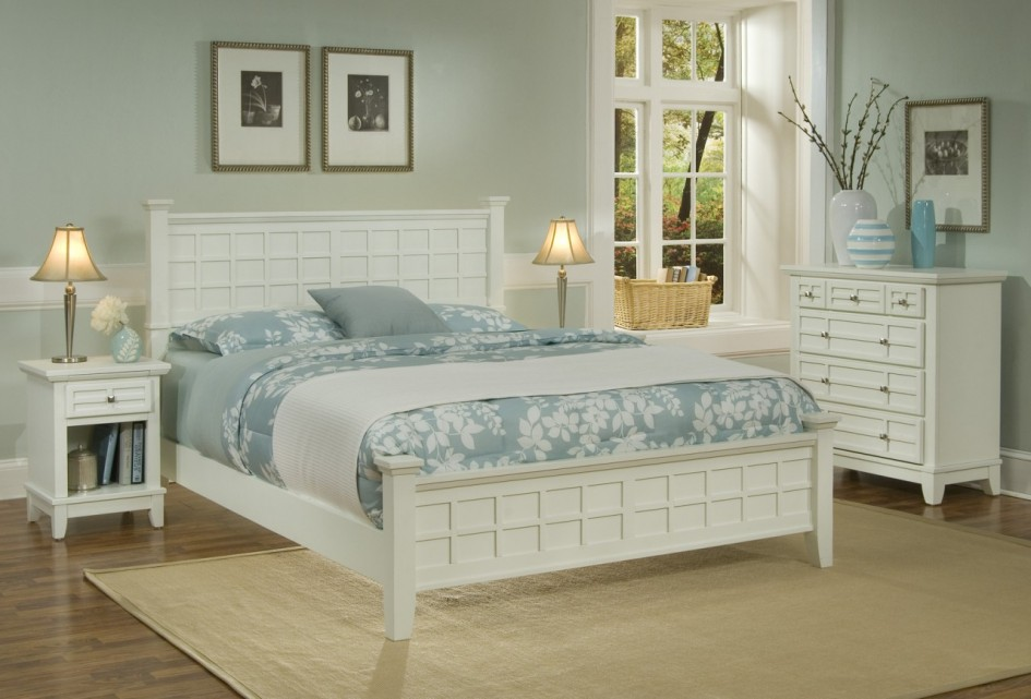 room colors with white furniture photo - 6
