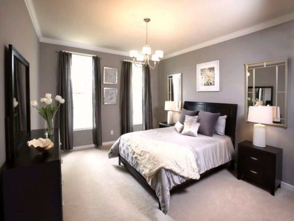 room colors with white furniture photo - 9