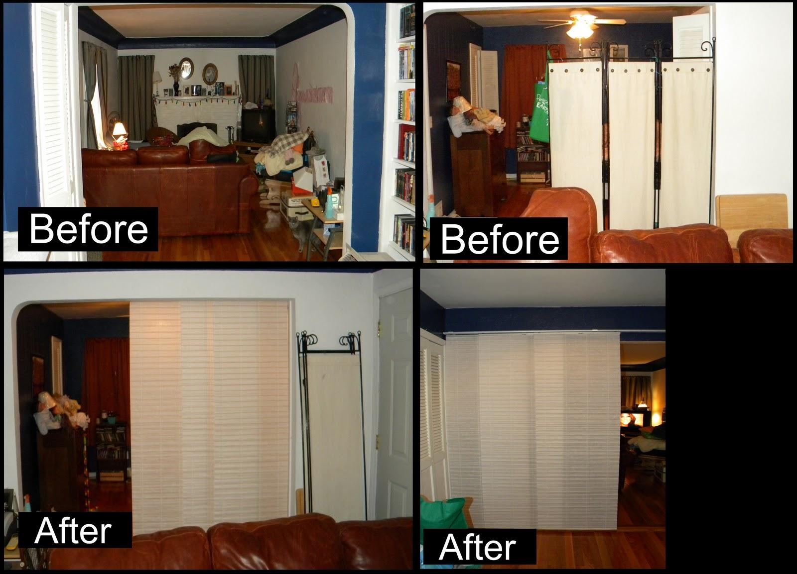 Room Partition Ideas Ikea Hawk Haven