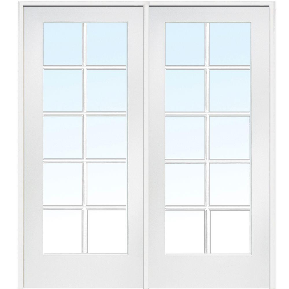 rosco french doors interior photo - 1