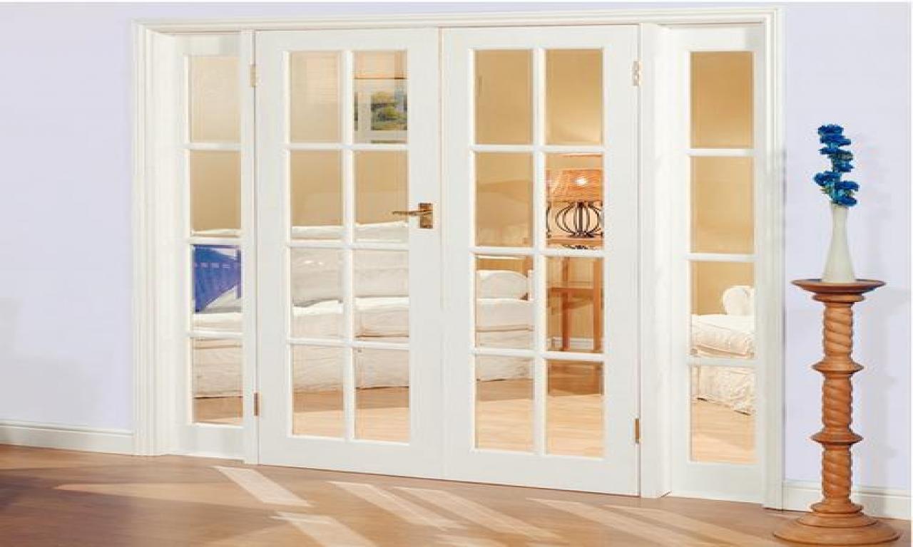 rosco french doors interior photo - 10
