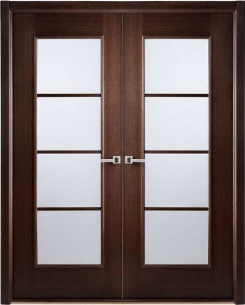 rosco french doors interior photo - 4