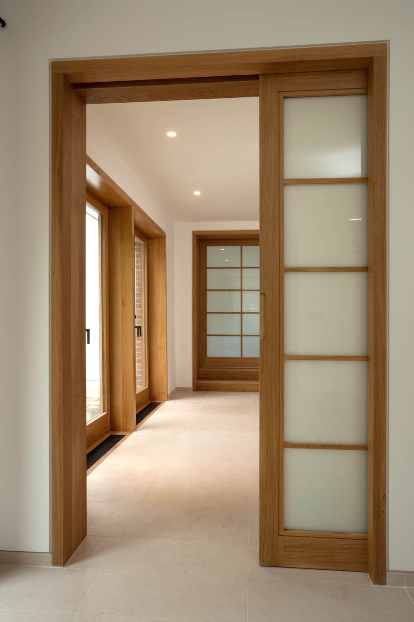 rosco french doors interior photo - 5